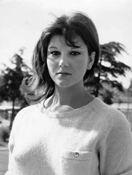 1960:Στεφανία sandrelli